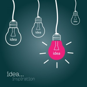 lightbulb.idea.pink