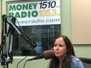 Erika Money Radio 9.2019