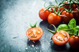 tomatoes.sliced.background