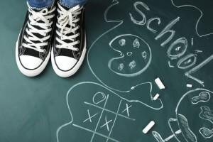 school.chalkboard