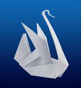 swan.origami